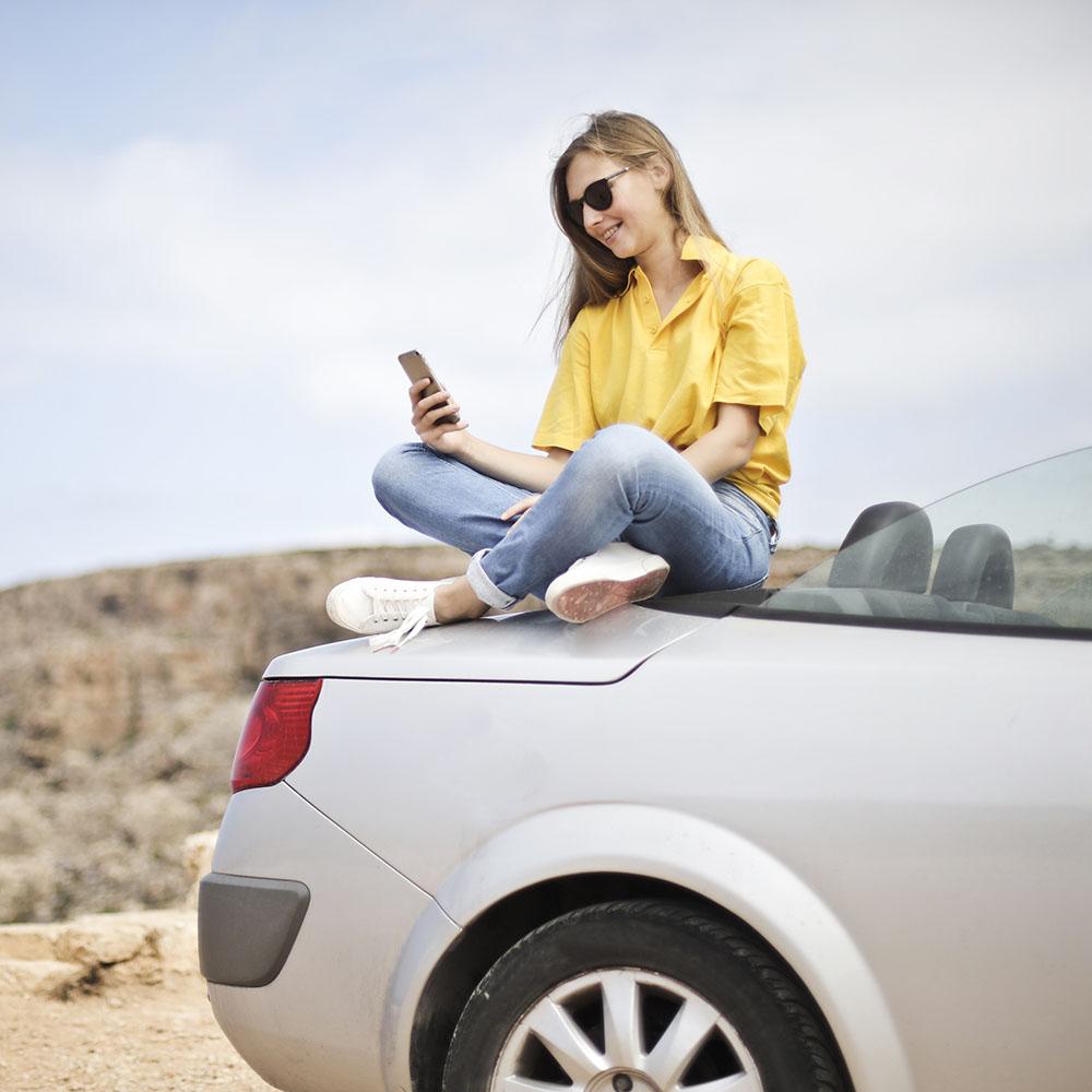 Αυτοκίνητο-Ταξίδι