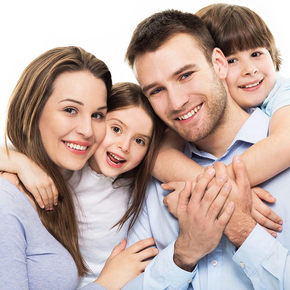 Παιδί-Οικογένεια